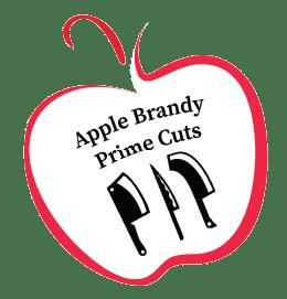 Apple Brandy Prime Cuts